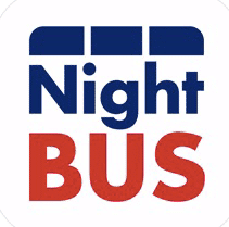 logo night bus padoue