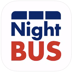 night bus app