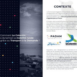 Business case le cotentin