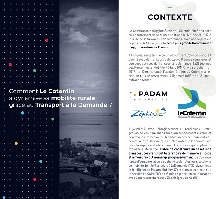 Business Case – Le Cotentin