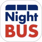 Logo night bus-8